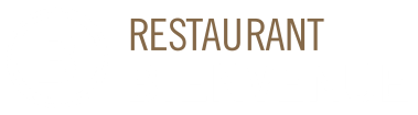 Restaurant Bienvenue